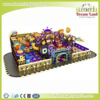 Quality DL-298 Indoor playground for sale