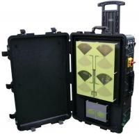 Quality 300W High Power Portable Mobile Signal Jammer for sale