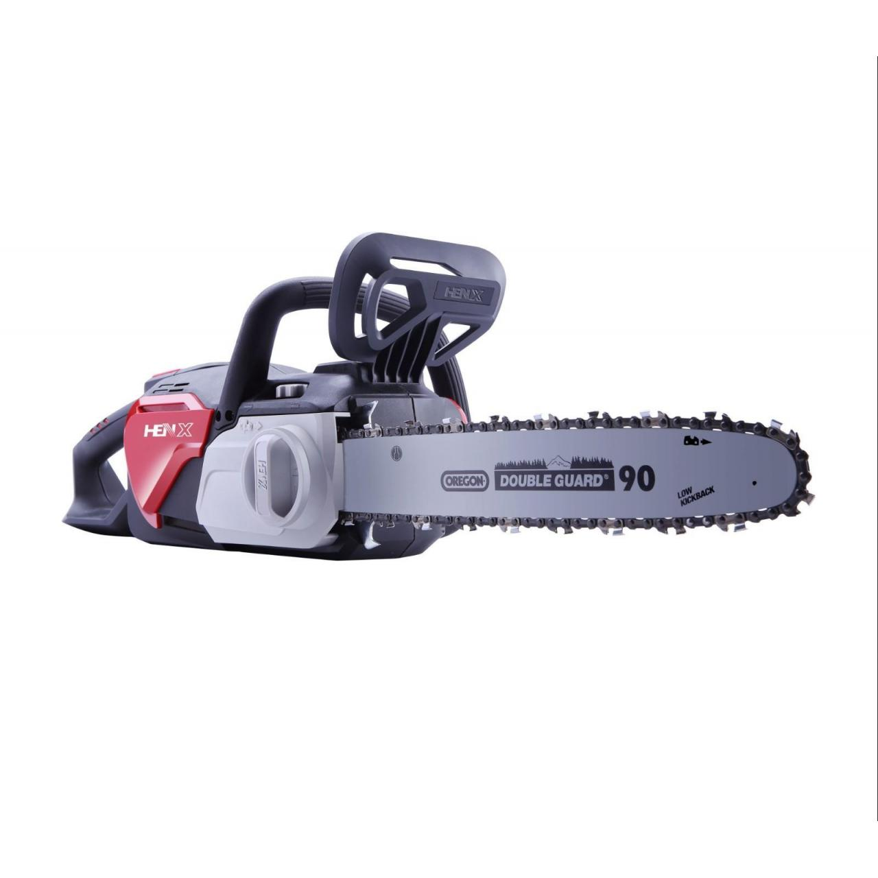 Buy cheap HENX 14/16-INCH 40V MAX LITHIUM-ION BRUSHLESS CHAIN SAW from wholesalers