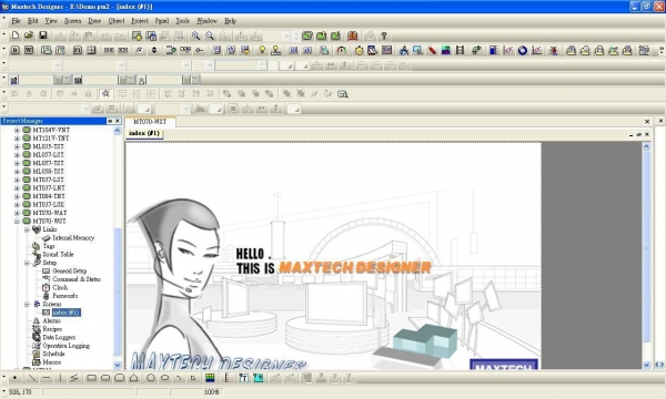 Buy Maxtech Software Maxtech Designer at wholesale prices