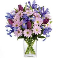 Quality Happy Dreams Lavender Bouquet for sale