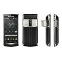 Quality Vertu touch phone for sale