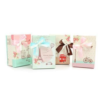 Buy Recycle Gift Handmade Packaging Paper Soap Box at wholesale prices