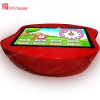 Quality 43 Inch Waterproof Interactive Touch Table for sale