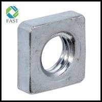 Quality DIN562 Square Nut for sale