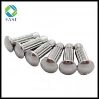 Quality Round Head Knurled Rivet for sale