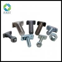 Quality Hammer Head T Bolt for sale