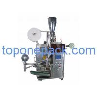 Quality Tea bag packing machine(TO-TPII) for sale