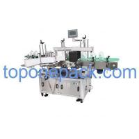 Quality Two side labeling machine(TO-660) for sale