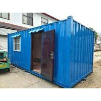 Quality Prefab House Flat-Pack Container House for sale