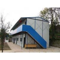 Quality Prefab House Prefab House For Dormitory for sale