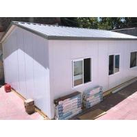 Quality Prefab House T Type Prefab House for sale