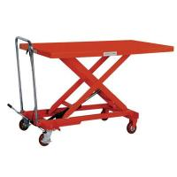 Buy cheap Manual Lift Tables PTD500 from wholesalers
