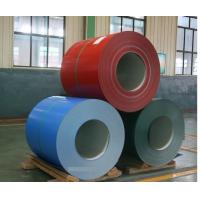 Buy cheap Pre-painted Galvanized/Galvalume Steel Coil from wholesalers