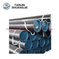 Buy cheap API 5L X42 HFW pipe from wholesalers