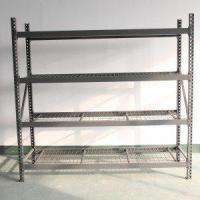 Buy cheap Shop shelving Double side shelving from wholesalers