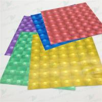 Quality origami paper & construction paper 3D origami for sale