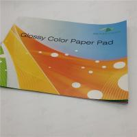 Quality craft paper pad A3 A4 construction pad for sale