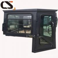 Buy cheap SHANTUI Bulldozer Cab SD16 bulldozer cab assy from wholesalers