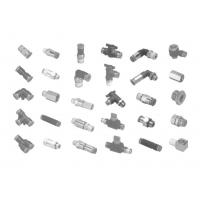 Buy cheap Plastic Fittings from wholesalers