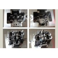 Quality Relay Block (FIX,MOV) Plastic Mold for sale