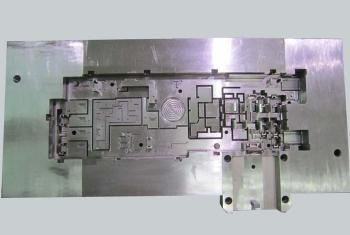 Buy PHEV BEC (FIX) Plastic Mold at wholesale prices