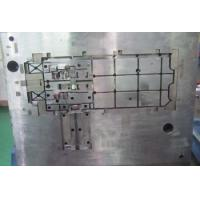 Quality PIN PARTS Plastic Mold for sale