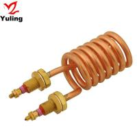 China electronic water copper Heater element for home appliances for sale
