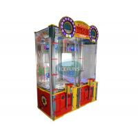 Buy cheap monster drop ticket machine from wholesalers