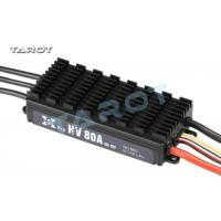 Buy cheap Multi-copter Tarot Hobbywing ESC XRotor-Pro-80A-HV TL2969 from wholesalers