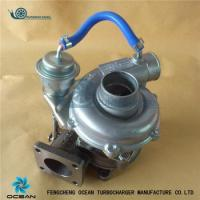 Buy cheap factory price RHB5 8970385180 8970385181 8971480762 8970863433 turbocharger for 4JG2-TC engine from wholesalers