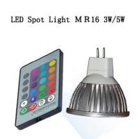 Buy cheap LED Spot bulb 2701 from wholesalers
