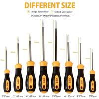 Buy cheap Magnetic Screwdriver Set,VIGRUE Phillips from wholesalers
