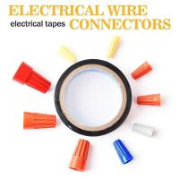Buy cheap Electrical Wire Connectors Wire Nuts Screw Terminals from wholesalers
