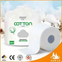 Quality China Factory Wholesale Soft Cotton Tissue Multipurpose Disposable Facial Tissue for sale