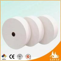 Quality Disposable Raw Material nonwoven fabric polyethylene fabric non woven for sale