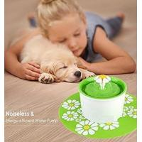 China ST-Pet Feeder Automatic Smart Pet Water Drinking Fountain on sale