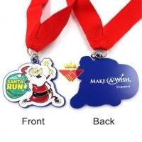 Buy cheap Medal Christmas Gift Medal for Kids from wholesalers