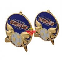 """Buy cheap Medal 2.5"""" Soccer Winner Medals from wholesalers"""