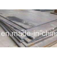 Buy cheap 15mm Low Temperature Carbon Steel Plate A36 from wholesalers