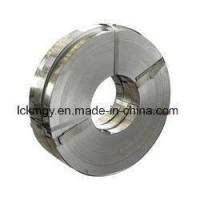 Buy cheap GB Standard Galvanized Cold Rolled Steel Strip from wholesalers