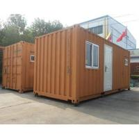 Quality Container House Container House for sale