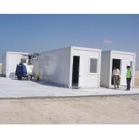 Quality Container House Modular administrative building with CE Certification for sale