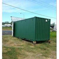 Quality Container House Movable Container House for sale