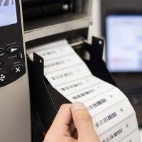 Anti-counterfeit labels and labels