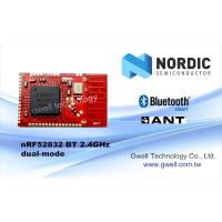 Quality LoRa modules nRF52832 BT 2.4GHz/dual-mode for sale