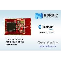 Quality LoRa modules GW-STBT40-128 nRF51822-QFAB for sale