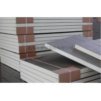 Buy cheap Polyurethane wall composite insulation board04 from wholesalers