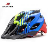 Quality Hot Selling Comfortable Breathable Cycling Safty Sports Bike Helmet For Sale for sale
