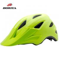 Quality Wholesale Black Bike cooling MTB Bicycle Helmets for sale